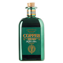 COPPERHEAD GIN GIBSON EDITION