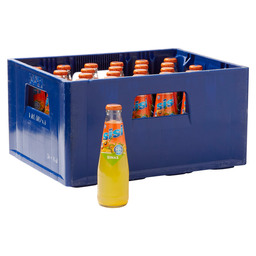 SISI ORANGE REGULAR 20CL