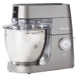 KEUKENMACHINE CHEF TITANIUM XL +AT357