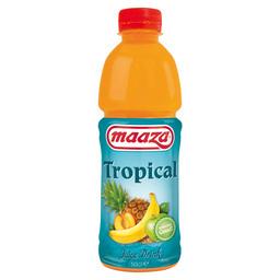 MAAZA TROPICAL 50CL PET