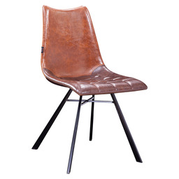 RILEY CHAIR – L.BROWN/D.BROWN