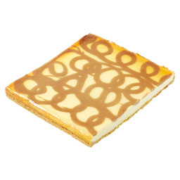 GAUFRE AU  FROMAGE NUTELLA
