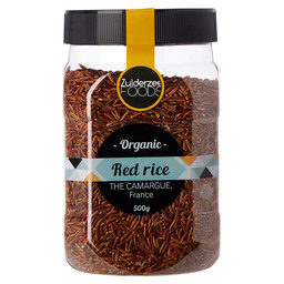 RED RICE CAMARGUE BIOLOGISCH