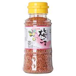 ROASTED SESAME SEEDS WITH UME