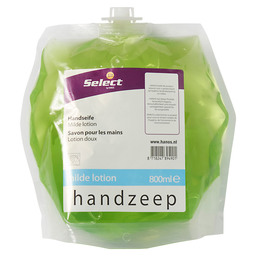 HAND SOAP MILD LOTION
