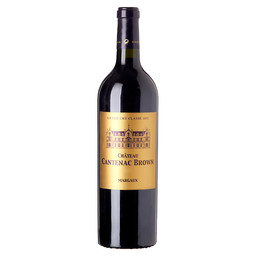 CH.CANTENAC BROWN 2014 MARGAUX