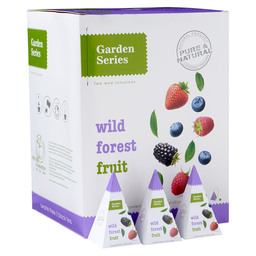 THEE WILD FOREST FRUIT 2 GR FAIRTRADE