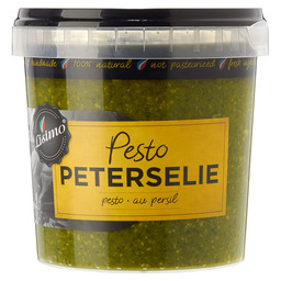 PESTO PETERSELIE