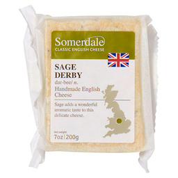 SAGE DERBY  SOMERDALE TERRITORIALS
