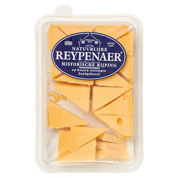 REYPENAER FROMAGE POINTES POUR APERITIF