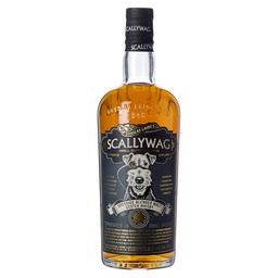SCALLYWAG WHISKY
