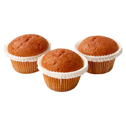 MUFFIN HIMBEERE 35-40GR