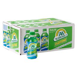 AA DRINK ISOTONE  33CL
