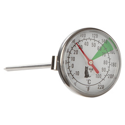 THERMOMETER M.KLEMME BAR PROFESSIONAL