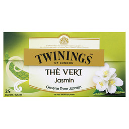 TEA JASMIN TWININGS