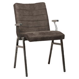 NG STACKCHAIR SET ARMLEUNINGEN - LB51