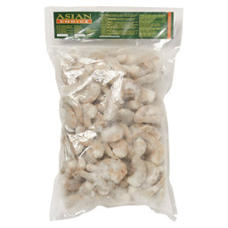 SEA WATER PRAWNS EASY PEEL 21/25