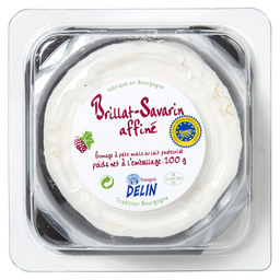 BRILLAT SAVARIN DELIN