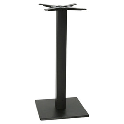 PARIS/110 BARTABLE BASE BLACK