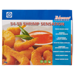 SHRIMP SENSATION TK