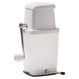 ICE CRUSHER 1.5L PLASTIC MODEL