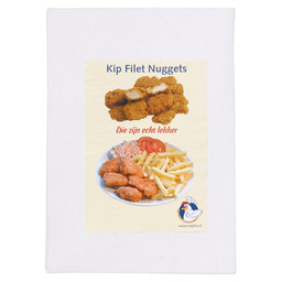 KIPFILET NUGGETS  MR JOHN