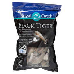 BL TIGER GARNAAL 8/12 EASY PEEL REAL C