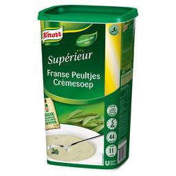 PEULTJES CREMESOEP FRANS SUPERIEUR KNORR