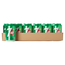 SEVEN-UP REGULAR 33CL VER VERV. 2128160