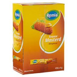MUSTARD FRENCH STICKS 4 G