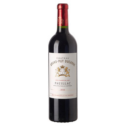 CH.GRAND PUY DUCASSE 2014 PAUILLAC