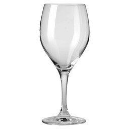MONDIAL 1 WATER/RED WINE GLASS 0,42L