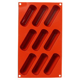 SILICONE MOULD 9 GIANDUIOTTO