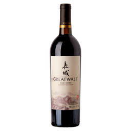 GREAT WALL DRY RED