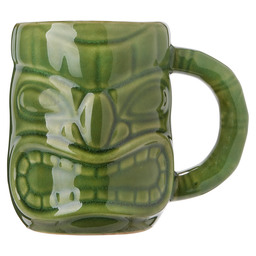 MOSQUITO TIKI GREEN 47,3CL