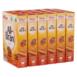 ALL-BRAN PLUS 500GR KELLOGG'S