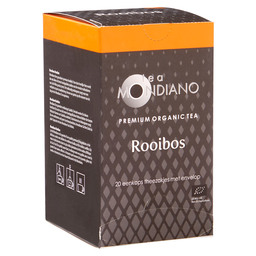 THEE 20x1,8GR ROOIBOS BIO