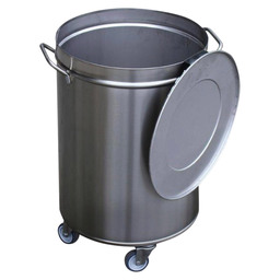 WASTE BUCKET PORTABLE DIAM.380X605 50L