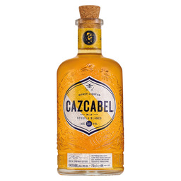 CAZCABEL TEQUILA HONEY LIQUEUR