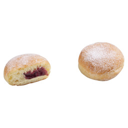 MINI BEIGNETS 25GR  FRUITS ROUGES