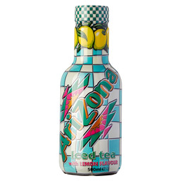 LEMON TEA PET ARIZONA