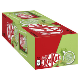 KITKAT SINGLE MATCHA 41,5GR