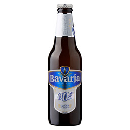 BAVARIA WIT 30CL 0