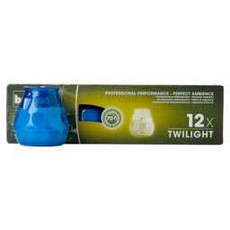 TWILIGHT 104/99MM BLAUW