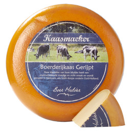 FARM CHEESE AGED KAASMAEKER