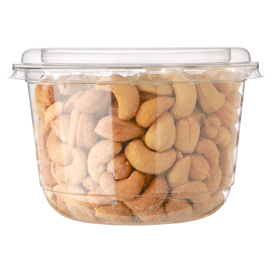 CASHEW NUTS SALTED W320