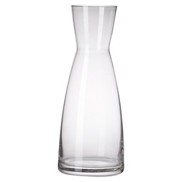 YPSILON WINE DECANTER 1L CLEAR