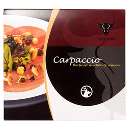 DEER CARPACCIO 80 GR