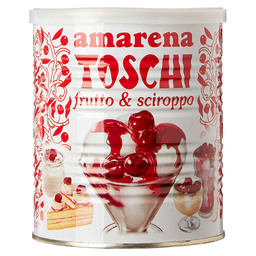CHERRIES AMARENA