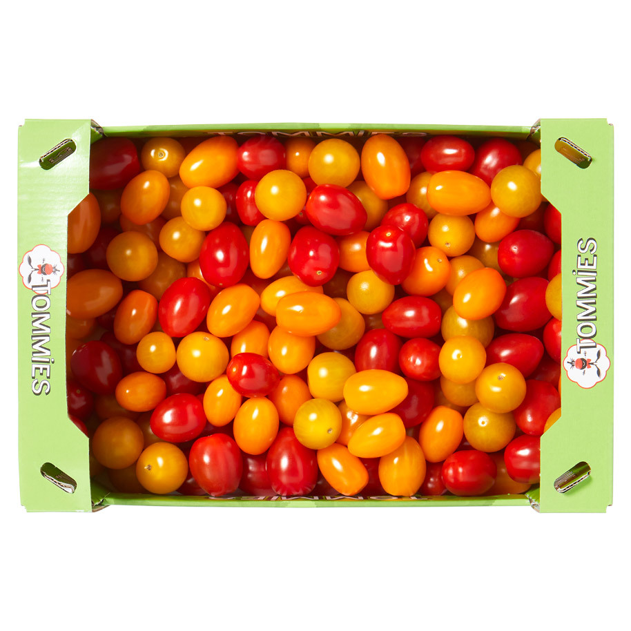 SNACKTOMATE MISCHUNG